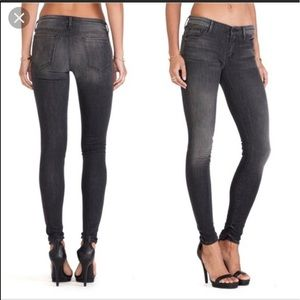 MOTHER The Looker Jeans in Rebels and Lovers